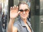 Celine Dion: Meldet sich mit englischsprachiger Platte zurück