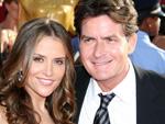 Charlie Sheen: Ehevertrag kommt ans Tageslicht