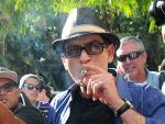 Charlie Sheen: Von Lindsay Lohan überzeugt