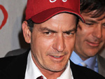 Charlie Sheen: Ist bald Opa Charlie