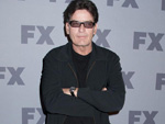 Charlie Sheen: Spendet 'Scary Movie'-Gage