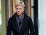 Charlize Theron: Plant zweite Adoption