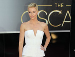 Charlize Theron: Was läuft da mit Sean Penn?