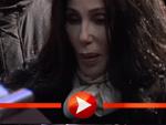 Cher: Macht ihre deutschen Fans glücklich!