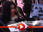 Cher: So nahe lässt sie ihre Fans an sich heran!