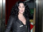 Cher: Umzug über den Großen Teich