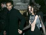 Cheryl Cole: Gibt dem Ex noch eine Chance?