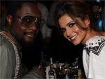 Cheryl Cole und will.i.am: Seine Mutter packt aus!