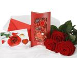 Valentinstag: Keine Blumen für Hasi und Mausi