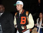 Chris Brown: Rihanna darf mit Frauen fremdgehen