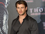 Chris Hemsworth: Mamas Liebling?