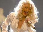 Christina Aguilera: Startet Film-Karriere