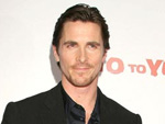 Christian Bale: Toilettenpause mit Batman