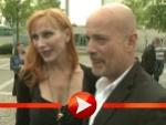 Andrea Sawatzki und Christian Berkel über den schönsten Moment ihrer Karriere