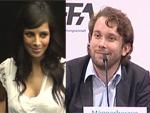 Collien Fernandes und Christian Ulmen: Hochzeit geplant