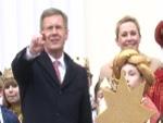Christian Wulff: Bekommt den Ehrensold