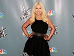 Christina Aguilera: Setzt auf Natürlichkeit
