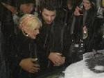 Christina Aguilera: Hat nochmal Glück gehabt