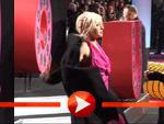 Christina Aguilera: Zieht sich für ihre Fans aus!