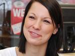 Christina Stürmer: Legt live noch einmal nach