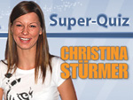 Christina Stürmer: Ein winterliches Date in München gewinnen