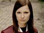 Christina Stürmer: Nahaufnahme auf der Bühne