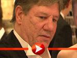 Claude-Oliver Rudolph mit neuer Begleiterin: Ist er frisch liiert?!