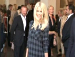 Claudia Schiffer: Kein Partygirl