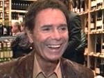 Sir Cliff Richard: Als Winzer so erfolgreich wie als Musiker