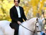 Colin Farrell: Als Pferdeflüsterer