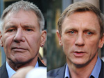 Daniel Craig und Harrison Ford: Coole Premiere in Berlin
