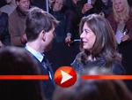 Tom Cruise und Paula Wagner