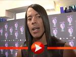 Jorge Golzalez über Aids, Liebe und Treue