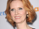 Cynthia Nixon: Von 'Sex and the City' enttäuscht