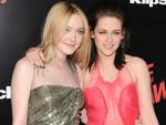 Dakota Fanning: Ergreift Partei für Kristen Stewart