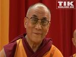 Tiger Woods: Der Dalai Lama weiß Rat