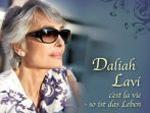 Daliah Lavi: Stürmt nach 30 Jahren wieder die Charts!