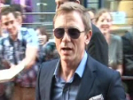 Daniel Craig: Will James Bond bleiben