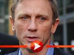 Daniel Craig: Schreibt sich die Finger wund