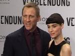 Daniel Craig: Sofort mit Rooney Mara ins Bett