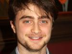 Daniel Radcliffe: Trifft Frau in schwarz