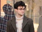 """Daniel Radcliffe: Will """"Zurück in die Zukunft"""""""