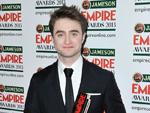 Daniel Radcliffe: Irgendwann als Harry Potters Vater zu sehen?