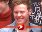 Daniel Wilken über Fans, Liebesbriefe und die Zukunft