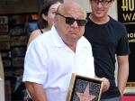 Danny DeVito: Riet Arnie von Politikerkarriere ab