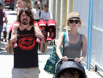 Dave Grohl: Comeback der Foo Fighters?