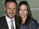 Courteney Cox: Scheidung von David Arquette endlich perfekt