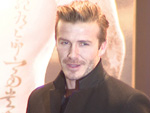 David Beckham: Der schwerste aller Fußball-Schwerverdiener