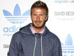 David Beckham: Verursacht Autounfall