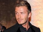 David Beckham: Will mit dem Spice Girls zu Olympia